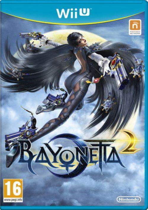 Wii U Game - Bayonetta 2